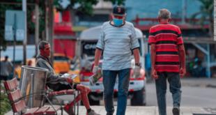 """Gobierno de Panamá considera """"sano"""" que EE.UU. emita advertencia de no viajar al país"""